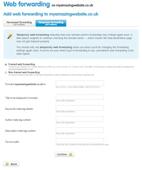 web forwarding what is web forwarding 123 reg support centre