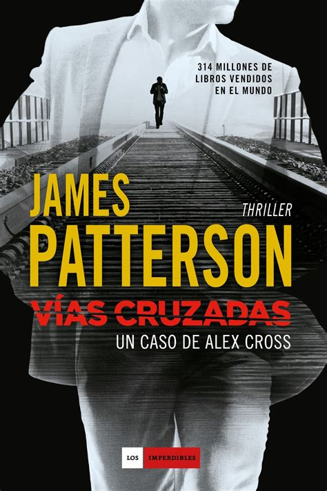 libro cross country alex cross mis detectives favorit s