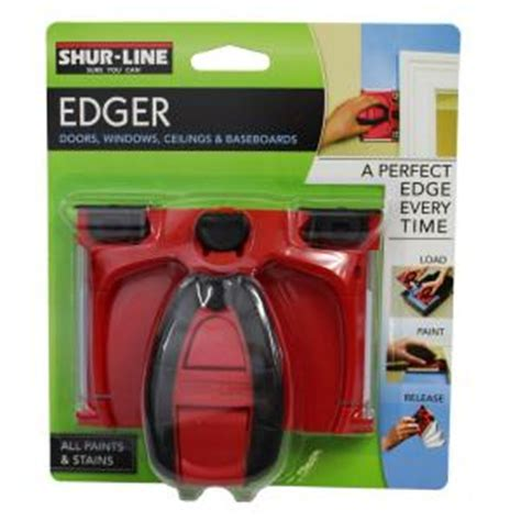 shur line 4 75 in x 3 75 in paint edger pro design 1000c
