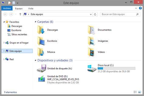 visualizacion de imagenes windows 10 quitar quot descargas quot quot documentos quot microsoft community