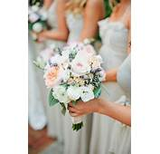 Rose Peony Ranunculus And Astilbe Bouquet 2032196  Weddbook