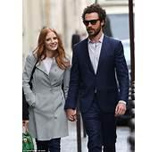 Jessica Chastains New Romance With Boyfriend Gian Luca