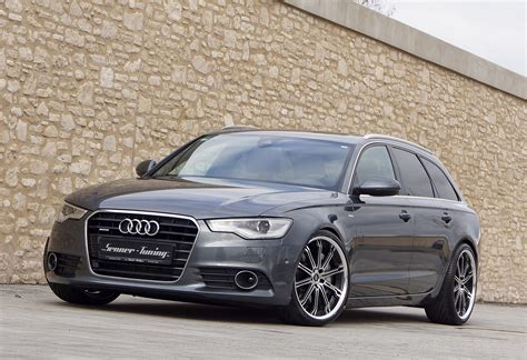 audi a6 tuned best automobile 2013 senner tuning audi a6 avant