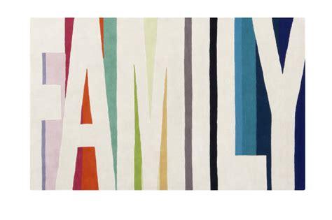 novogratz family rug the modern family room redesigned by the novogratz family cool picks