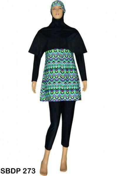 Baju Renang Big Size Jual Baju Renang Muslimah Big Size 4l 5l Zafeera