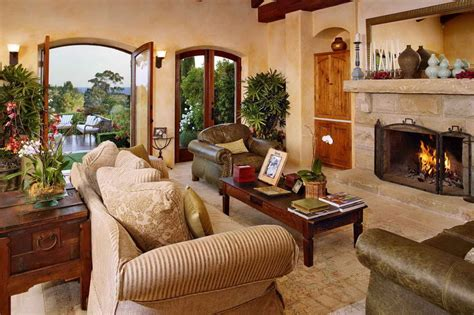 steunk home decor ideas tuscan style decorating tips home optimized
