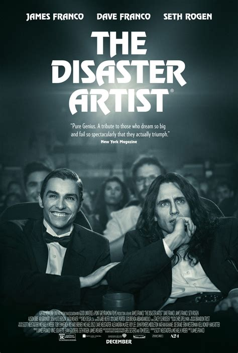 mia movies the disaster artist by eliza coupe movie review the disaster artist 2017