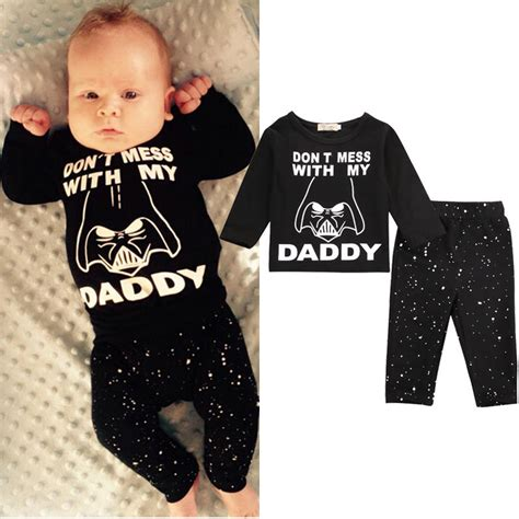 aliexpress buy newborn baby boy clothes wars sleeve cotton tops t shirt