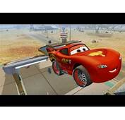 Disney Cars 2 Lightning McQueen Coches Carrera