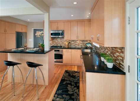 Bellmont Kitchen Cabinets Bellmont Cabinets Contemporary Kitchen Cabinetry Other Metro By Green Depot