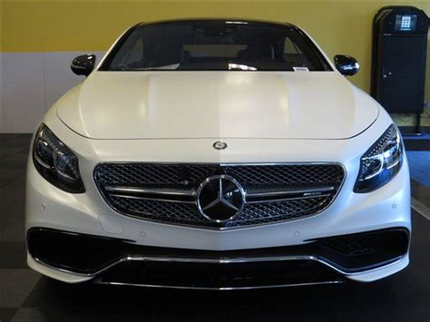 Dc Amg Mercedes Coupe B66962271 2015 new mercedes s class2dr coupe s65 amg rwd for sale in san diego ca designo magno