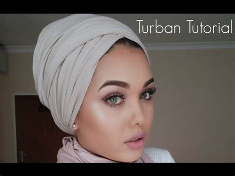 tutorial turban shawl youtube criss cross applesauce wrap with me tutorial youtube