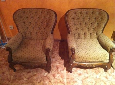 sillones antiguos sillones antiguos 161 mi casa mola sill 243 n
