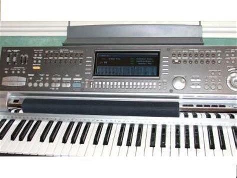 Keyboard Yamaha Medan indonesia keyboard technics kn7000 gt gt halfmoon gt gt