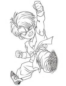 dragon ball drawing book az coloring pages