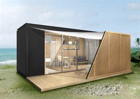 日本の新たな住まい方をつくる yadokariスモールハウス inspiration 販売開始 250万円 yadokari株式会社のプレスリリース