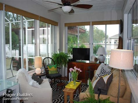 lanai porch deland porch lanai fill in glass windows prager builders