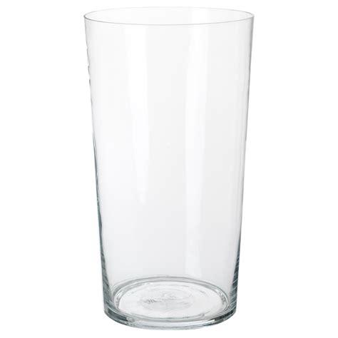 Ikea Glass Vase by Bladet Vase Clear Glass 45 Cm Ikea