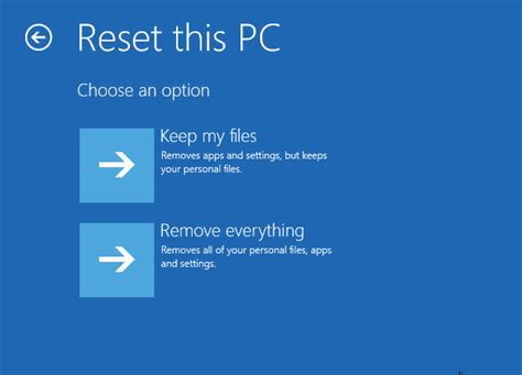 windows resetting pc stuck how to fix windows 10 stuck in automatic repair loop