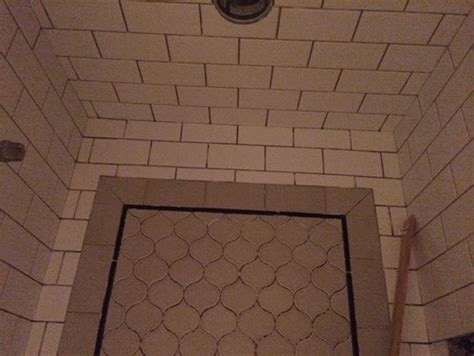 1 8 vs 1 16 grout line anxiety 1 8 quot grout line for subway tile