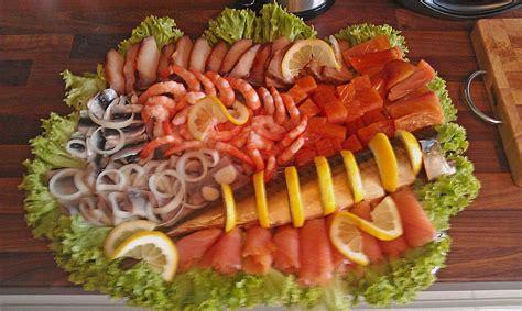 kaltes buffet anrichten kaltes buffet rezepte chefkoch de