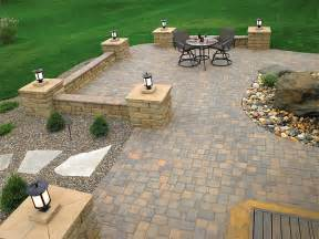 paver patio design ideas 15 on lowes patio dining
