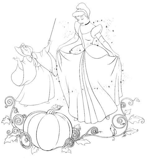 new cinderella coloring page cinderella coloring pages cinderella pictures