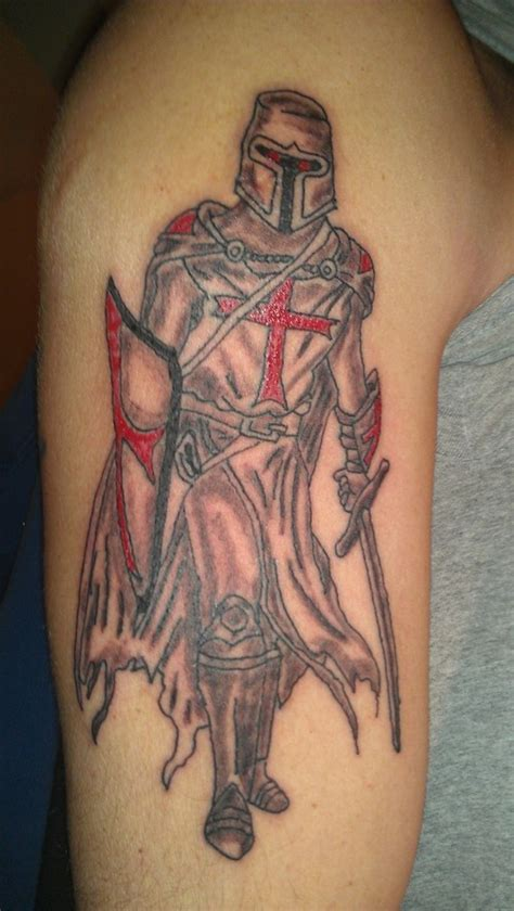 tribal tattoo knight knight tattoo picture at checkoutmyink com