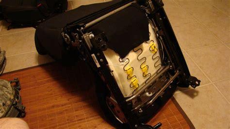 how do i change passenger seat airbag sensor diy how to racing seat airbag light fix nissan 370z forum