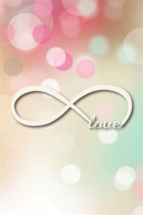 imagenes infinite love infinity symbol wallpapers wallpapersafari