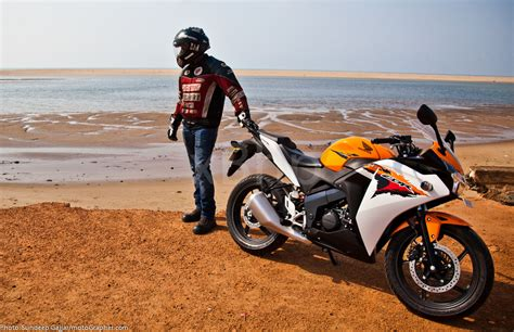 Honda Cbr150r Review Xbhp Com