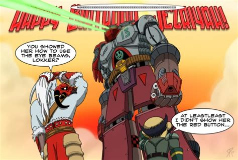 World Of Warcraft Happy Birthday Card