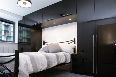 ultra modern bedroom joat bespoke furniture company