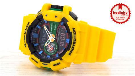 Casio G Shock Original Ga 400 casio g shock original ga 400 9aer hodinky 365 cz
