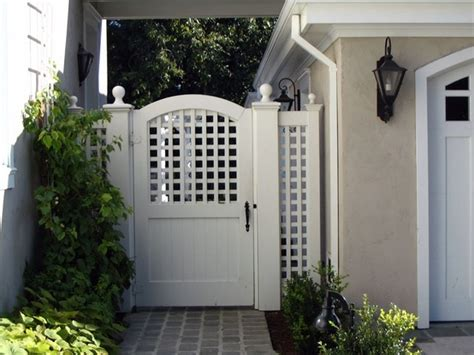 Cottage Home Decor Side Gates Decor Ideas For The Older Home Pinterest
