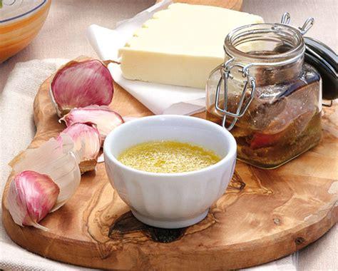menu con bagna cauda cucina regionale le ricette piemontesi dalla bagna cauda