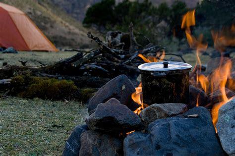 cuisine outdoor cfire cooking tips popsugar food