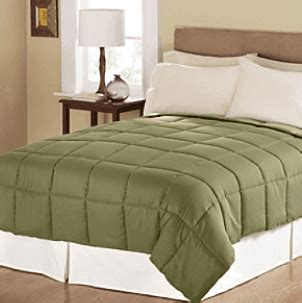 living quarters down alternative comforter still going living quarters reversible microfiber down