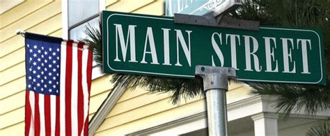 Committee Passes Bills Supporting Main Street Growth and