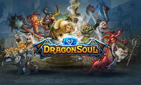 dragon soul mp3 dragon soul android gameplay hd youtube