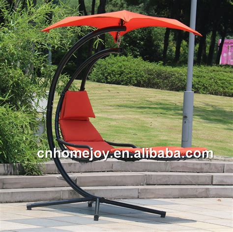 Outdoor Furniture Garden Swing Hanging Chair For Sale
