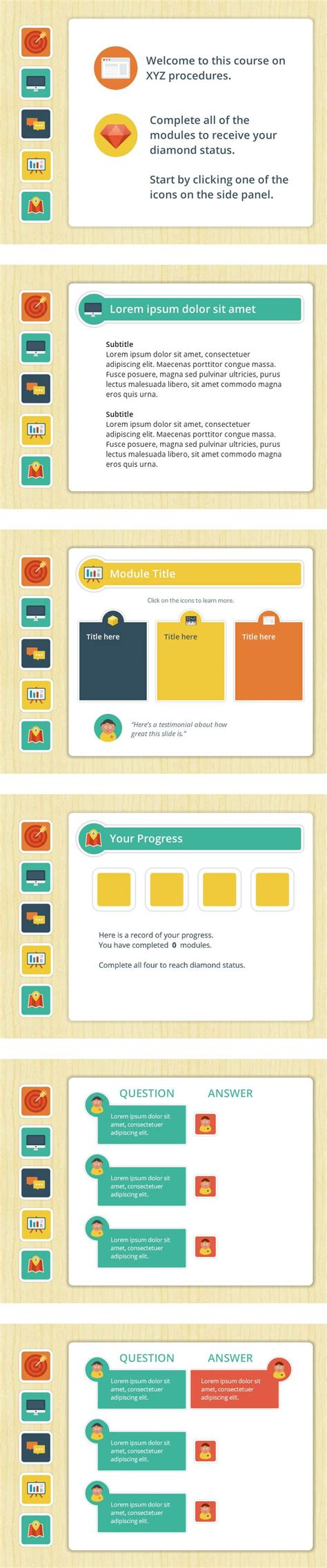 229 Best Images About Elearning Templates On Pinterest Lateral Thinking Crossword Puzzle Elearning Templates Storyline