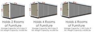 House Trailer Floor Plans Go Minis Portable Storage Moving Containers Bucks