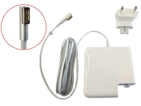 alimentatore compatibile macbook alimentatore caricabatteria 60w compatibile apple macbook