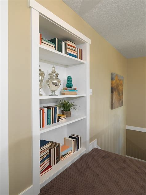 hallway bookshelves 1000 images about hallway built in ideas on built in bookcase nooks and cabinets