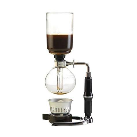 Hario Syphon Tca 3 Orisinil hario tca 3 syphon brewer espresso workshop