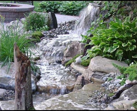 pondless waterfalls disappearing waterfalls low