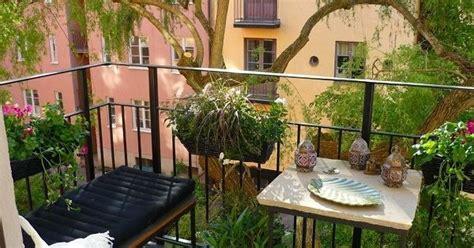 Arredare Il Balcone Di Casa by Come Arredare Un Balcone Idee Green