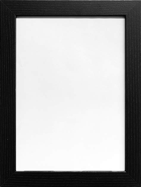 25 X 35 White Picture Frame by Photo Frame Picture Poster Frame Black White Pine Silver