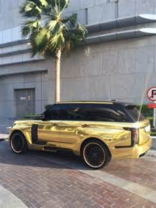 Used Modified Cars For Sale In Dubai Just Spotted In Dubai By Our Director Rangerover